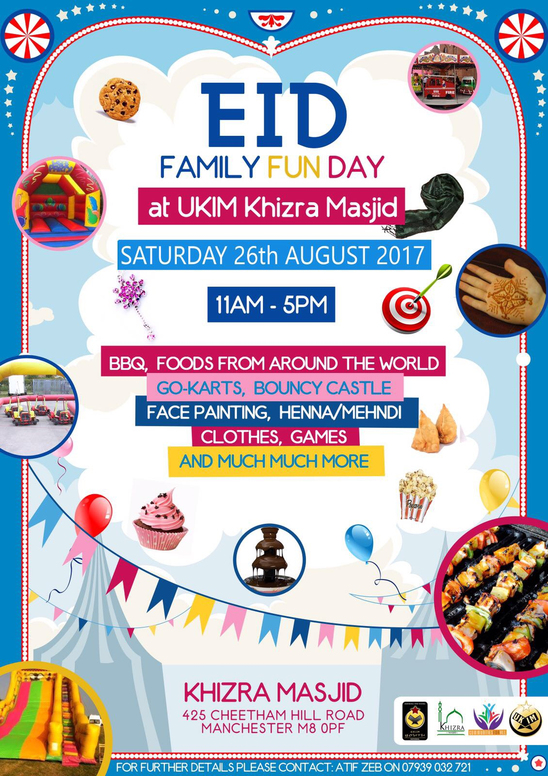 eid fun day